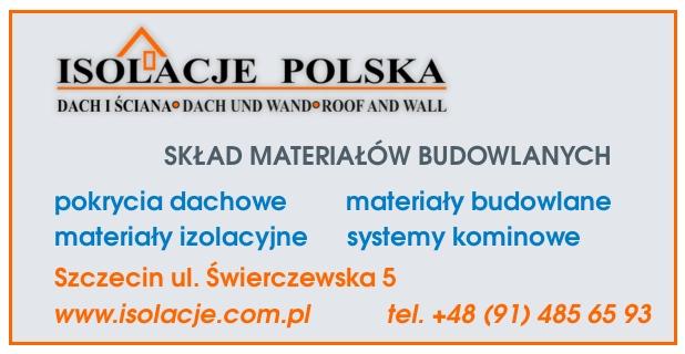 hurtownia budowlana Szczecin